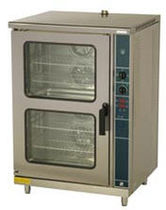 commercial electric combi-oven TEC10MD Parry