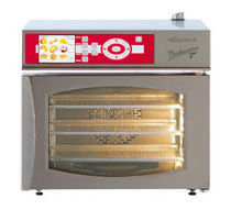 commercial electric combi-oven BACKMASTER EB 30 T: RIGHT HINGED Eloma