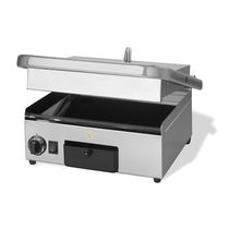 commercial electric contact grill 17010 Milan Toast