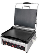 commercial electric contact grill SG1LF240 Grindmaster