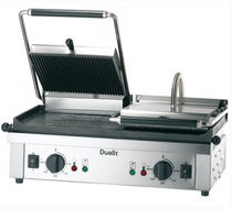 commercial electric contact grill MAJESTIC Dualit