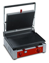 commercial electric contact grill SINGLE. ASTORIA