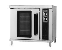 commercial electric convection oven HEC20 Hobart