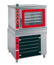 commercial electric convection oven FC560 - ELECTRICITY/GAZ caplain machines