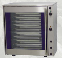 commercial electric convection oven 10919BLG 10 LEVEL OVEN 60X40 - 1/1GN euromax