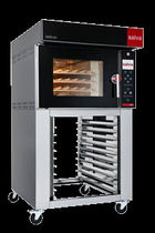 commercial electric convection oven KWIK-CO: KL5+H salva