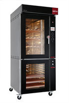 commercial electric convection oven KWIK-CO KX-9 CON ESTUFA salva