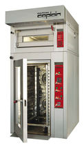 commercial electric convection oven for bakeries FV10C - ELECTRICITY/GAS caplain machines