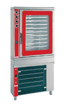 commercial electric convection oven FC1060 - ELECTRICITY/GAS caplain machines