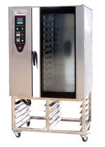 commercial electric convection oven FD1260E caplain machines