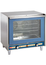 commercial electric convection oven TF1/2 Grindmaster