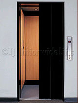 commercial electric elevator  FREEDOM COMMERCIAL Nationwide Lifts