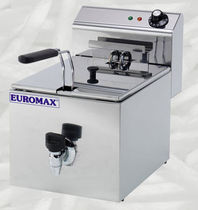 commercial electric fryer 10360 K euromax