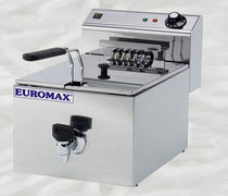 commercial electric fryer 10380 K euromax
