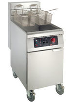 commercial electric fryer EFP65 Grindmaster
