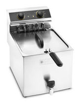 commercial electric fryer ST 7  ELFRAMO S.P.A.