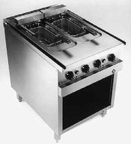 commercial electric fryer OPTIMA 700 MKN