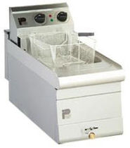 commercial electric fryer PSF3-9 Parry
