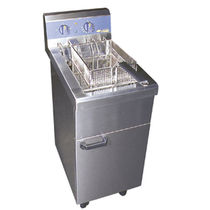 commercial electric fryer 815 CAPIC