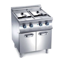 commercial electric fryer  Elettrainox