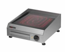 commercial electric griddle (frytop) FT30  AR.TECH