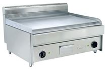 commercial electric griddle (frytop) 800E CF PARKER