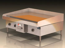 commercial electric griddle (frytop) WEG36D WOLF