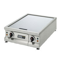 commercial electric griddle (frytop)  MENU SYSTEM AG