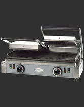 commercial electric grill SMOOTH CAST-IRON Remida Group srl
