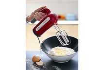 commercial electric hand mixer HM791 UK Kenwood Appliances