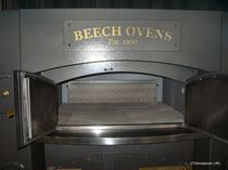 commercial electric modular deck oven   Beech Ovens