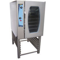 commercial electric oven for bakeries PATISMATIC CAPIC