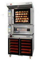 commercial electric oven for bakeries ESMK 9E Tugkan bakery equipment ltd