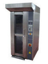 commercial electric oven for bakeries  KMKC 45E Tugkan bakery equipment ltd