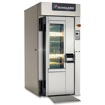commercial electric rotating rack oven 8.43 FE Bongard