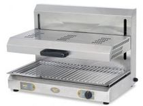 commercial electric salamander grill SGM 80 Roller Grill