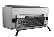 commercial electric salamander grill  MOFFAT