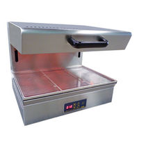 commercial electric salamander grill  CAPIC