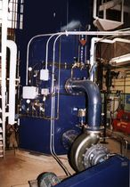 commercial electric steam boiler CEJS Acme Engineering Products, Inc.