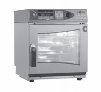 commercial electric steam combi-oven OES 6.06 MINI CC  MOFFAT