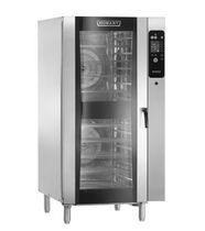 commercial electric steam combi-oven CE20FD Hobart
