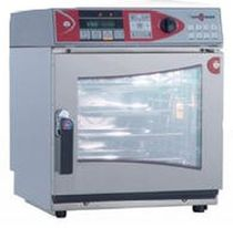 commercial electric steam combi-oven  MOFFAT