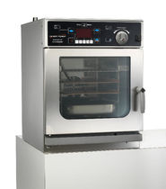 commercial electric steam combi-oven ESC-605 Henny Penny