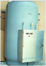 commercial electric water heater GRAN RELAX Europea Térmica Eléctrica