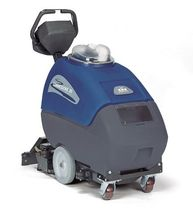 commercial extractor cleaner COMMODORE 20 WINDSOR