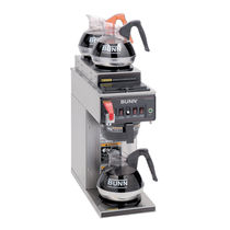 commercial filter coffee machine CWTF15-3, CWTF35-3 Bunn-O-Matic Corporation
