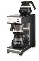 commercial filter coffee machine MONDO Bravilor Bonamat B.V.