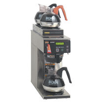 commercial filter coffee machine AXIOM-3 Bunn-O-Matic Corporation