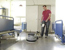 commercial floor polisher SDM 43-900 NILFISK ADVANCE France