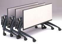 commercial folding table TRAIN™ Nurture by Steelcase